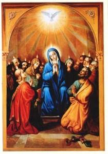 S.V.P. Regina degli Apostoli