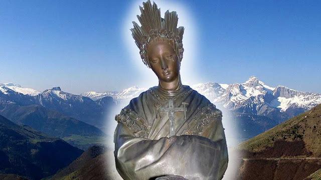 fondosalette2 com os Alpes 1024